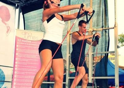 Dina Ivanov Freestyler