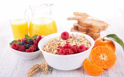 Importanta unui mic dejun sanatos