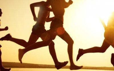 Dieta echilibrata si exercitiile fizice – rezolutii pentru noul an