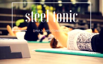 Steel Tonic si corpul la care visezi!