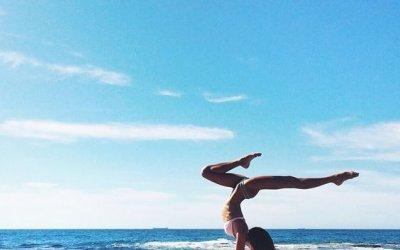 7 motive pentru care sa alegi yoga ca o parte din viata ta