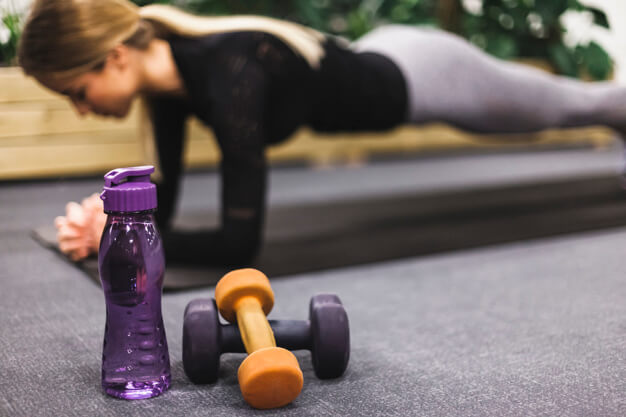 Fitness – relaxare, sanatate si corp tonifiat